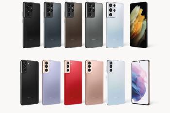 Samsung ofrecerá colores personalizados del Galaxy S21 a compradores dispuestos a esperar