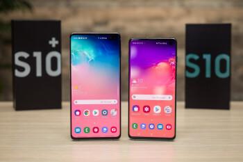 La familia Galaxy S10 de Samsung ahora puede ejecutar Android 11 sin problemas dentro y fuera de los EE. UU.