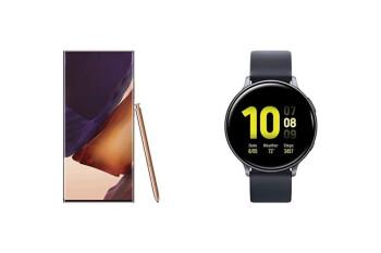 Los Galaxy Note 20 y Note 20 Ultra 5G desbloqueados de Samsung ahora se incluyen con un regalo genial