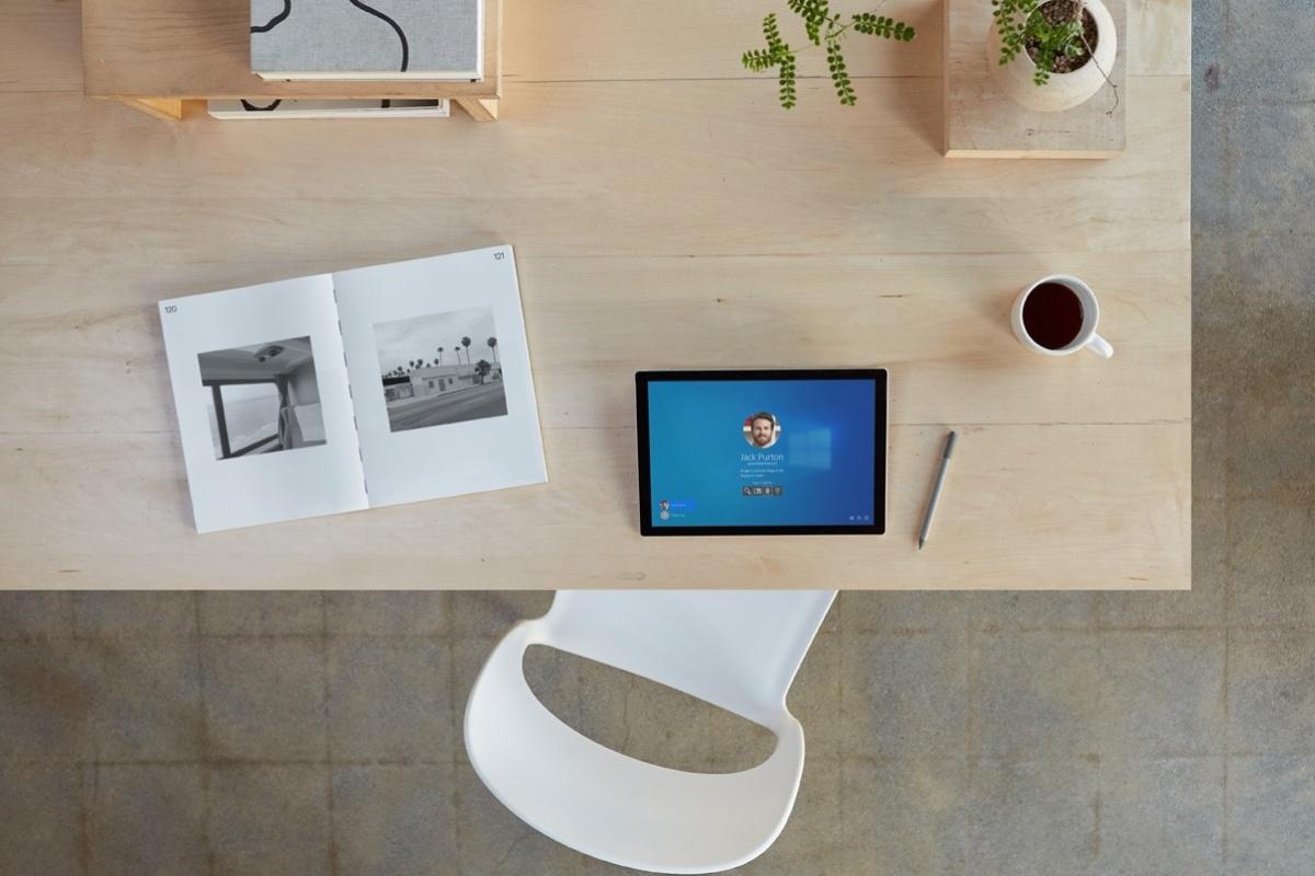 El impresionante nuevo Surface Pro 7+ de Microsoft está aquí, pero no todos pueden comprarlo