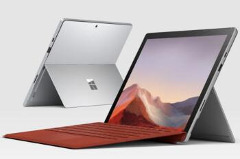 Se rumorea que Surface Pro 8 agrega funciones útiles; tableta podría presentarse este mes