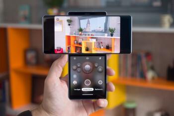 T-Mobile parece haber descontado permanentemente el LG Wing 5G