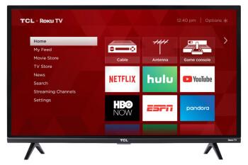 TCL promete Android 11 para sus televisores inteligentes 2019 y 2020