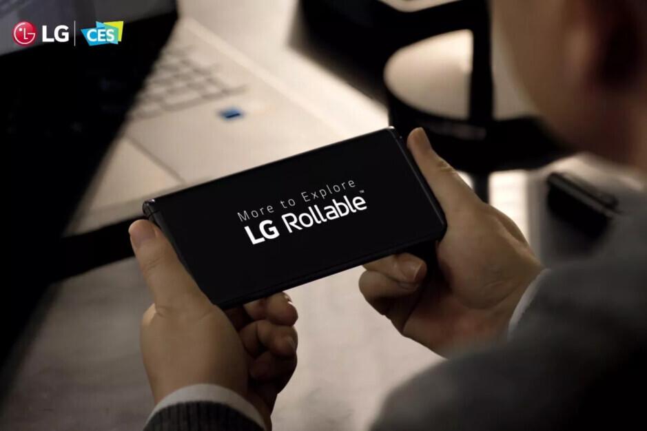 CEO de LG sobre si la empresa está saliendo del negocio de teléfonos inteligentes