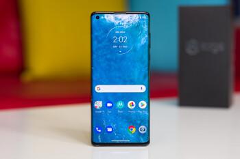 El Motorola Edge 5G tiene grandes descuentos en Amazon