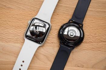 El Samsung Galaxy Watch 4 y el Apple Watch Series 7 podrían traer un gran avance este año