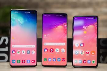 Ha llegado el gran día para toda la familia Galaxy S10 de Samsung
