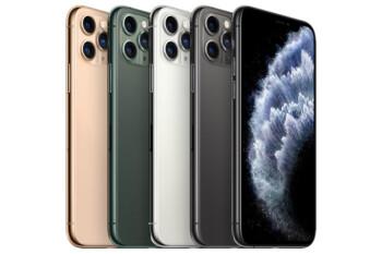 Verizon recorta $ 400 del precio del iPhone 11 Pro de Apple