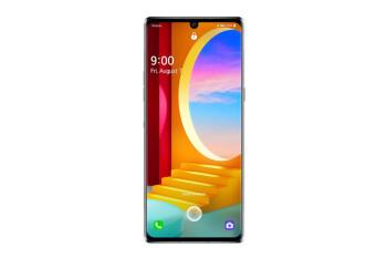 El magnífico LG Velvet 5G UW de Verizon está a la venta a un precio fenomenal