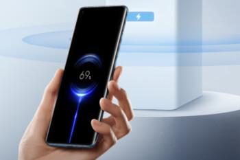 Xiaomi presenta su nueva tecnología para una verdadera carga inalámbrica