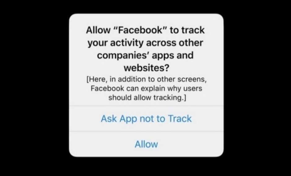 La función de transparencia de seguimiento de aplicaciones de Apple obligará a los desarrolladores a obtener permiso de los usuarios de iOS para realizar un seguimiento; la función de transparencia de seguimiento de aplicaciones de Apple aparecerá en la próxima versión beta de iOS