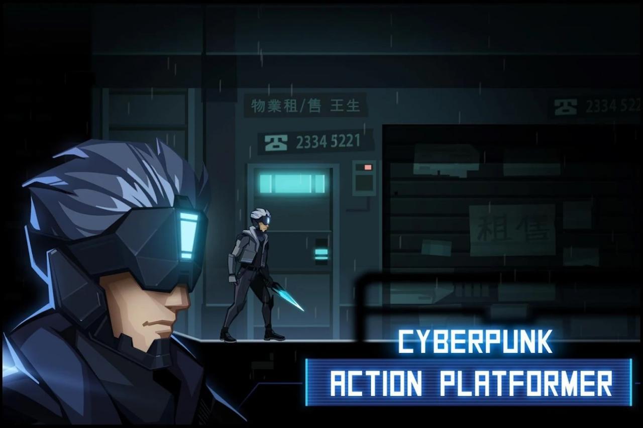 10 juegos como Cyberpunk 2077 para iPhone y Android