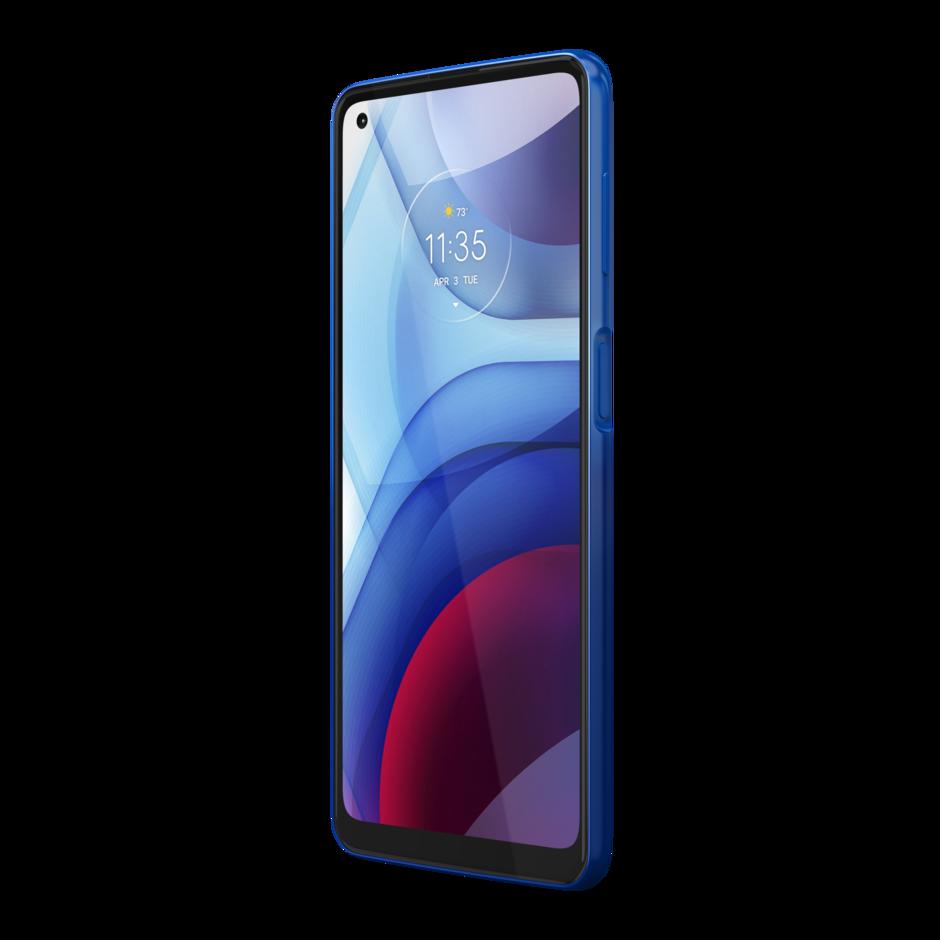 Moto G Stylus de este año, con una duración de batería de tres días: Motorola lanza tres nuevos teléfonos de la serie G, además de su modelo 5G más barato hasta ahora