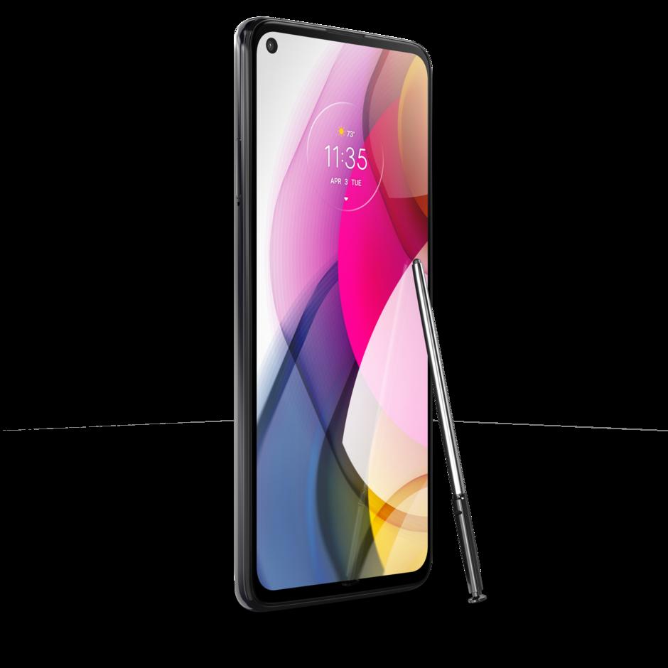 El Moto G Stylus actualizado ofrece especificaciones y cámaras mejoradas - Motorola lanza tres nuevos teléfonos de la serie G, además de su modelo 5G más barato hasta ahora