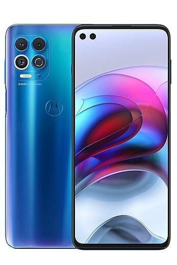 Motorola edge s llega con Snapdragon 870, pantalla de 90 Hz, conector de 3,5 mm y una etiqueta de precio atractiva