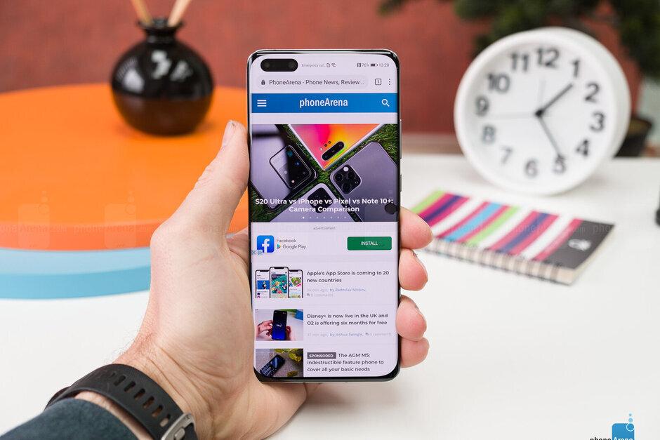 Incluso sin GMS, Duo se ejecutará en el Huawei P40 Pro hasta el 31 de marzo: el fundador de Huawei revela un plan para vencer las sanciones estadounidenses