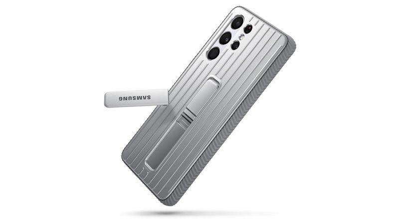 Las mejores fundas para Samsung Galaxy S21 Ultra