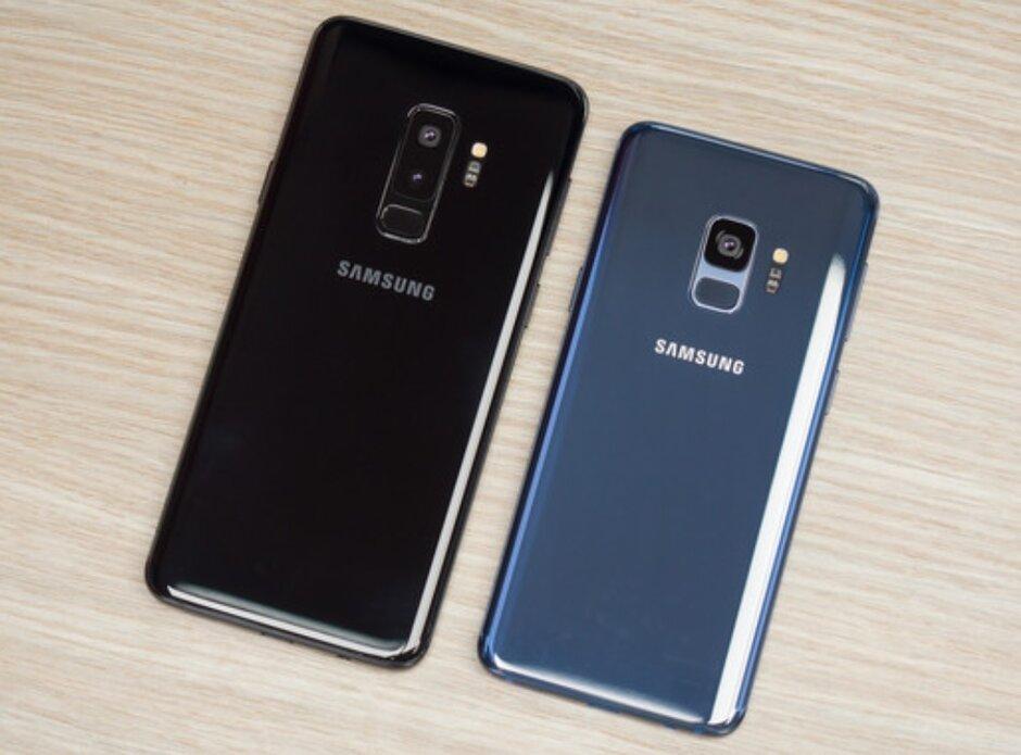Las variantes de Verizon del Samsung Galaxy S9 y Galaxy S9 + se están actualizando y ambos recibirán el último parche de seguridad: los Samsung Galaxy S9 y Galaxy S9 + de Verizon reciben el parche de seguridad de enero de 2021