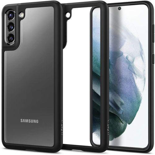 Las mejores fundas para Samsung Galaxy S21