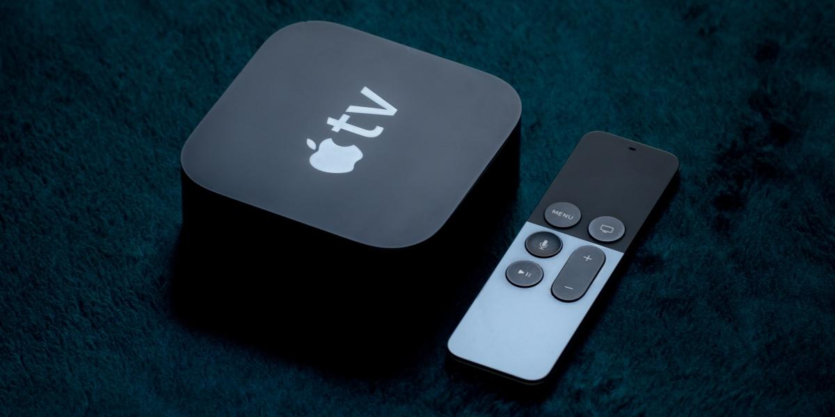 El control remoto de Apple TV no funciona