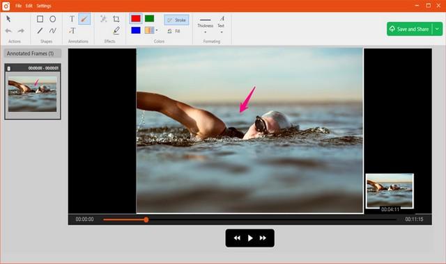 TinyTake: grabadores de pantalla para Mac