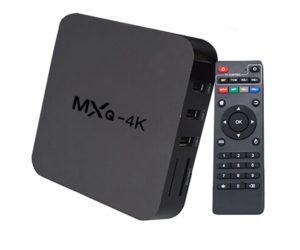 Aplicación Kodi Smart TV - TV Box