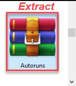 Extraer Autoruns Min