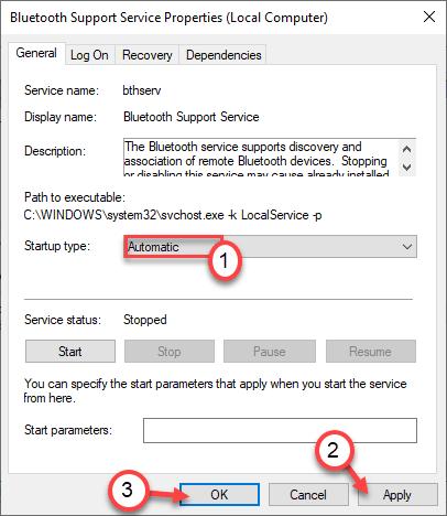 Bluetooth Automático Aplicar Ok Min