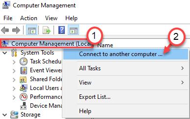 Conectar a otra computadora Min