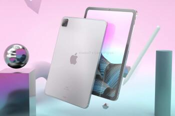 Se espera que el iPad Pro 2021 tenga la capacidad de procesamiento de las Mac con tecnología M1