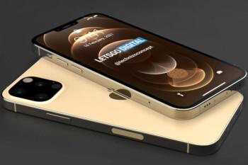 Los renders 5G del iPhone 13 Pro revelan algo por lo que muchos usuarios de iPhone han orado