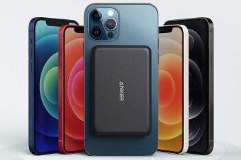Anker trae al mercado un paquete de baterías MagSafe para iPhone 12 conveniente (y barato) antes que Apple