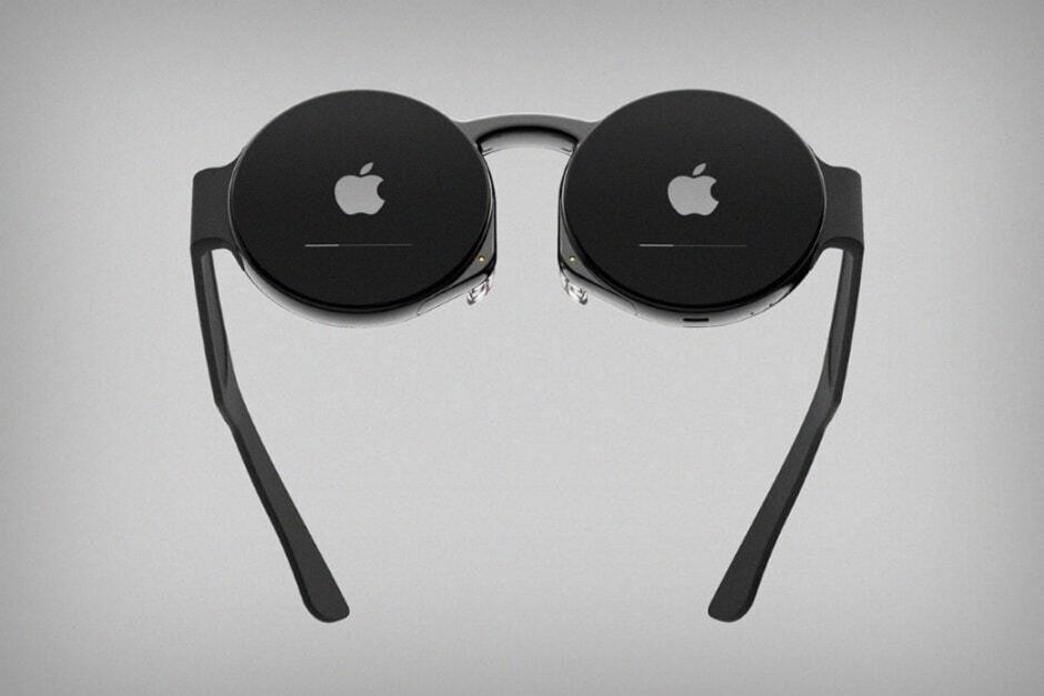 Concepto de Apple Glass - $ 3,000 auriculares Apple AR / VR disponibles en 2022 con seguimiento ocular, pantallas 8K, mucho más