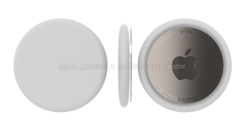 Apple anunciará iPad Pro (2021) y AirTags en marzo, dice el informante