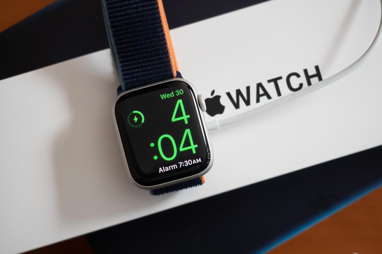 Apple Watch SE: las mejores ofertas de San Valentín