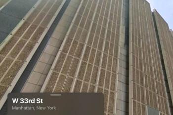 """Apple agrega más ciudades que puede recorrer virtualmente a través de su """"Mira alrededor"""" característica"""