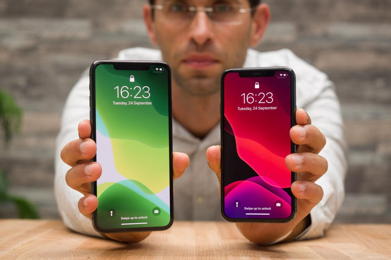 Las mejores ofertas de iPhone 11 ahora mismo