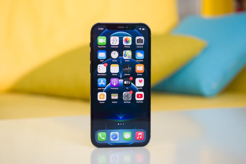 Las mejores ofertas de iPhone 12 Pro en Verizon, T-Mobile, AT&T y desbloqueado
