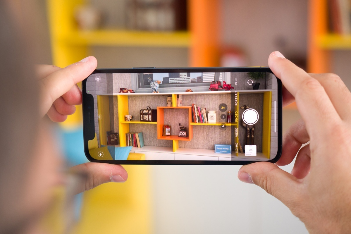 Nuevo informe sugiere una actualización importante de la cámara para toda la familia de iPhone 13 de Apple