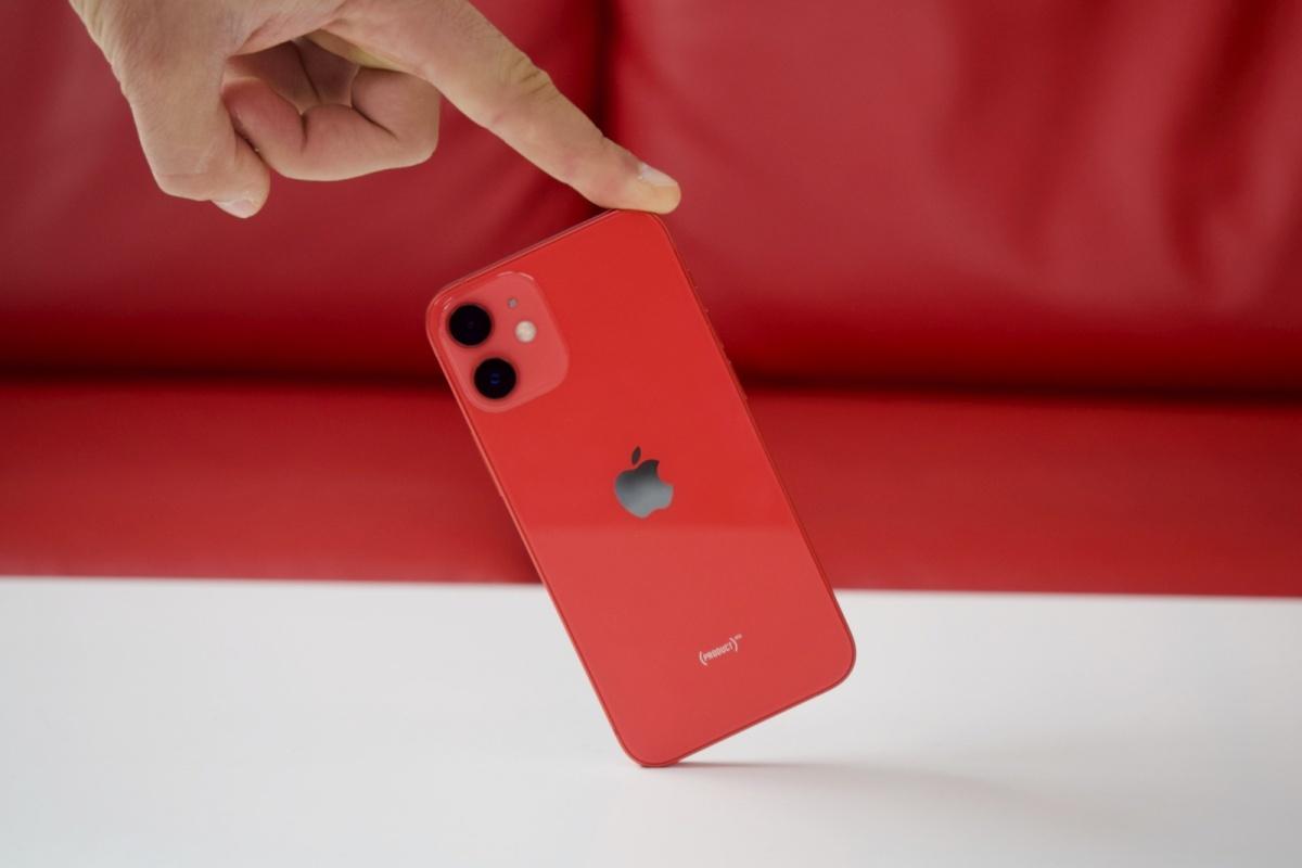 iPhone 12 mini: un nuevo informe sugiere una actualización importante de la cámara para toda la familia de iPhone 13 de Apple