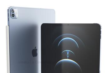 Apple anunciará iPad Pro (2021) y AirTags en marzo, dice informante