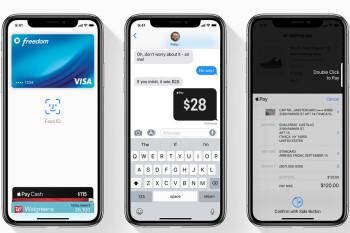 ApplePay ahora permitirá a los usuarios realizar compras usando Bitcoin