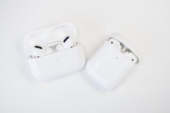 Los AirPods y AirPods Pro de Apple no han sido tan baratos desde Cyber Monday 2020