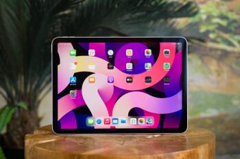 El iPad Air más nuevo de Apple está a la venta a un precio más bajo de todos los tiempos