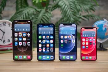 BOE comienza a hacer muestras de pantalla para iPhone 12S: informe