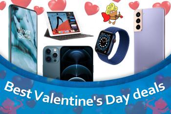 Las mejores ofertas de San Valentín