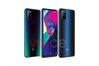 El teléfono LG económico impresiona en las primeras versiones filtradas