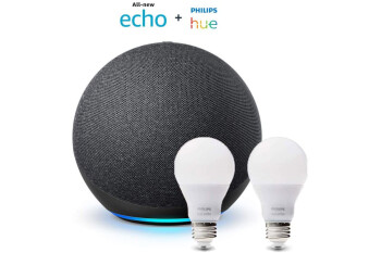 Compre un Amazon Echo (4ta generación) y obtenga un obsequio por valor de $ 50