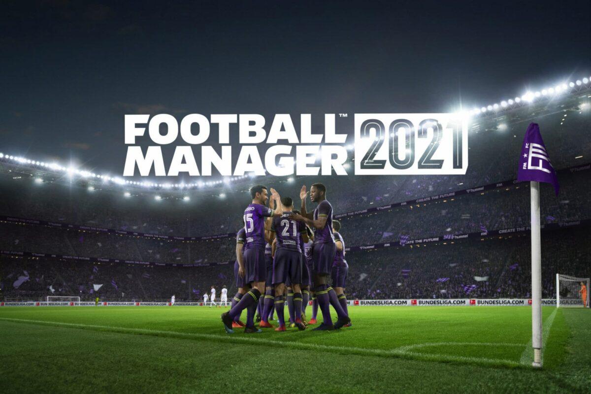 Football Manager 2021 en Linux