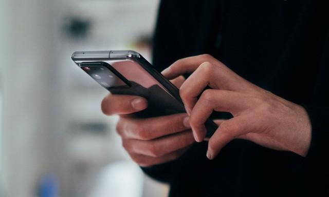 Comment faire une capture écran de son smartphone Samsung